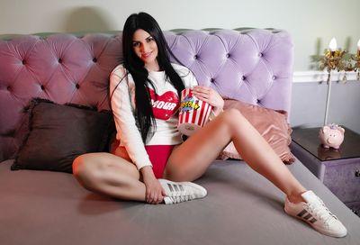 Alejandra Scholz - Escort Girl from Murrieta California