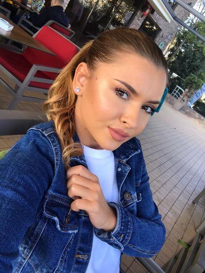 Stacy Cotter - Escort Girl from Norfolk Virginia