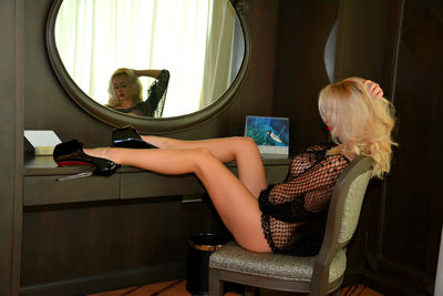 Tory Luvy - Escort Girl from New Haven Connecticut
