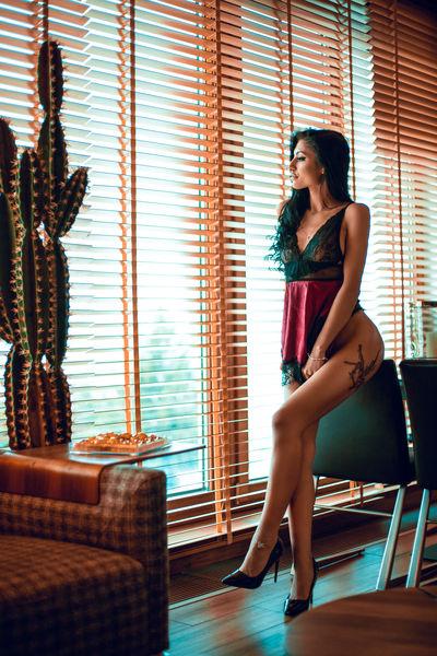 Anne Stidham - Escort Girl from North Las Vegas Nevada