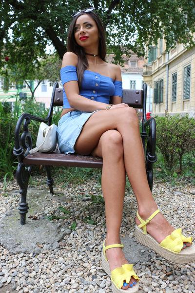 Janie Medina - Escort Girl from Washington District of Columbia