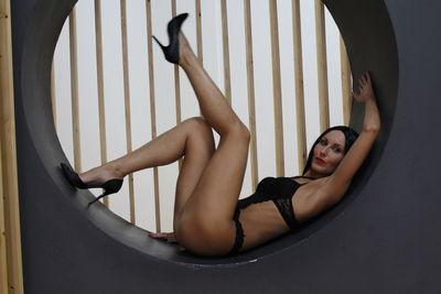 Vivian Fir - Escort Girl from Killeen Texas