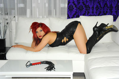 Whip Goddess - Escort Girl from Naperville Illinois
