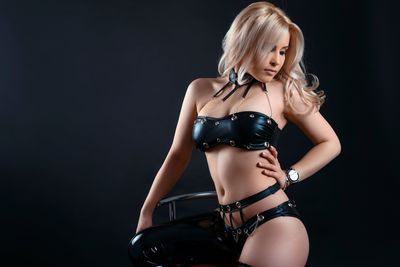 Norma Gifford - Escort Girl from New Orleans Louisiana