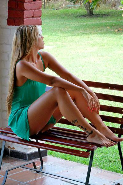 Morgan May - Escort Girl from Modesto California