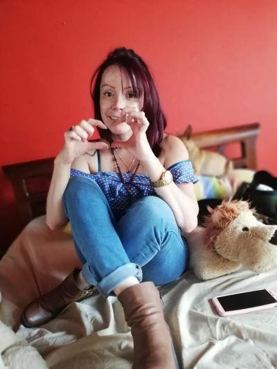 Patti Hay - Escort Girl from Mobile Alabama
