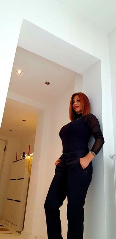 Diane Rivers - Escort Girl from Scottsdale Arizona