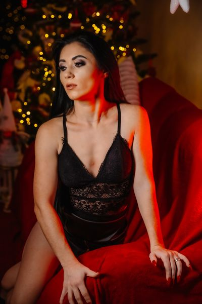 Adonia Lane - Escort Girl from North Las Vegas Nevada