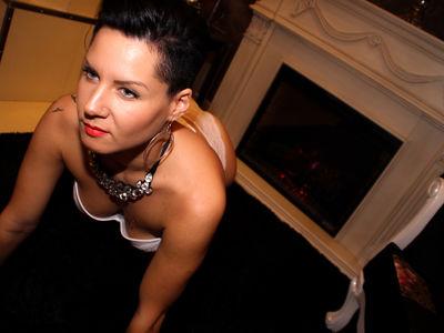 Adrianna Eden - Escort Girl from Norwalk California
