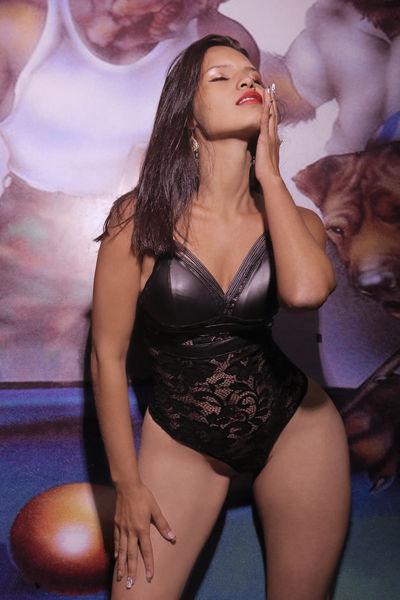 Paola Rubio - Escort Girl from Newark New Jersey