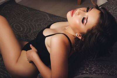 Alanis Montoya - Escort Girl from Joliet Illinois