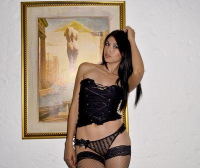 Aleja Lopez - Escort Girl from Greensboro North Carolina