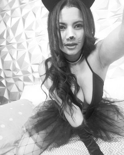 Alejandra Ochoa - Escort Girl from New Haven Connecticut