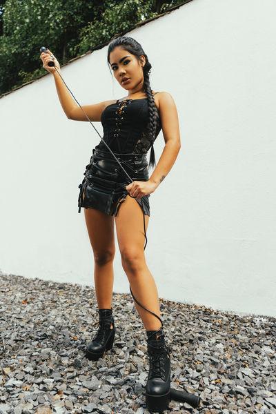 Alesa Conor - Escort Girl from Montgomery Alabama