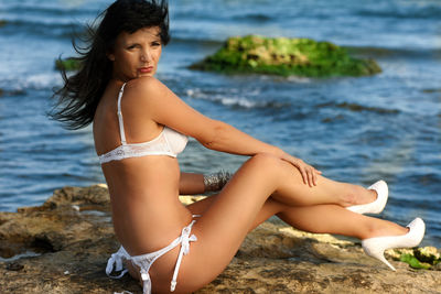 Alexa In Fire - Escort Girl from Washington District of Columbia