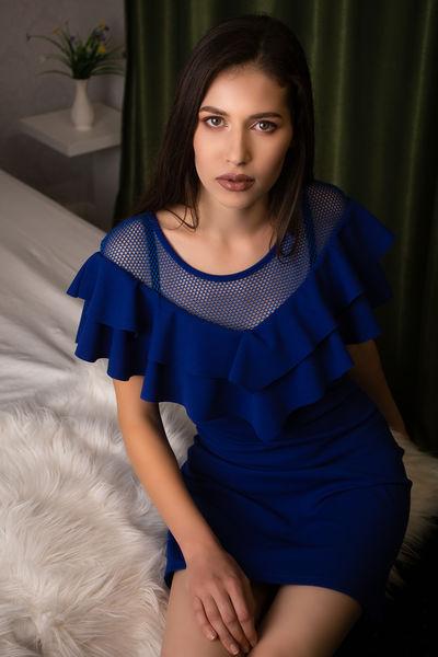 Alexia Colebeck - Escort Girl from Greensboro North Carolina
