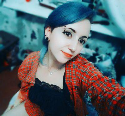 Alexia Fantastic - Escort Girl from Norman Oklahoma