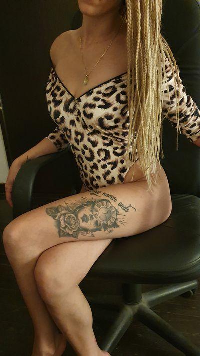 Alina With Love - Escort Girl from Long Beach California