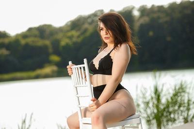 Alison Kaya - Escort Girl from Washington District of Columbia