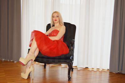 Allison Bella69 - Escort Girl from Montgomery Alabama