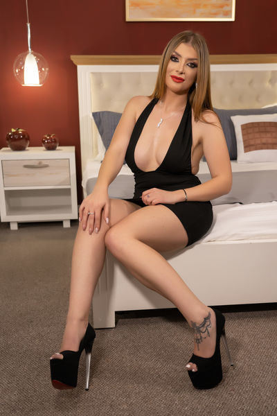 Lara Diaz - Escort Girl from Huntsville Alabama