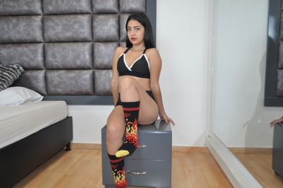 Middle Eastern Escort in Vancouver Washington