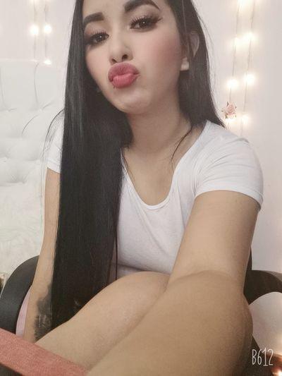 Carolina Reyes - Escort Girl from Washington District of Columbia
