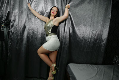 Amelia Ryan - Escort Girl from Newport News Virginia