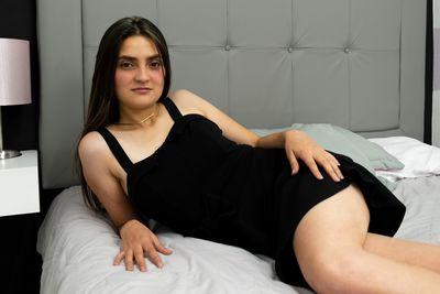 Amely Jones - Escort Girl from North Las Vegas Nevada