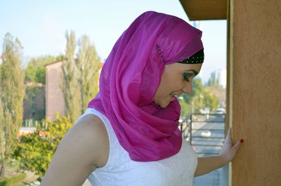 Aminah Muslim - Escort Girl from Washington District of Columbia