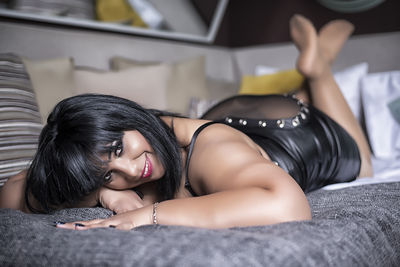 Amy Noir - Escort Girl from Montgomery Alabama