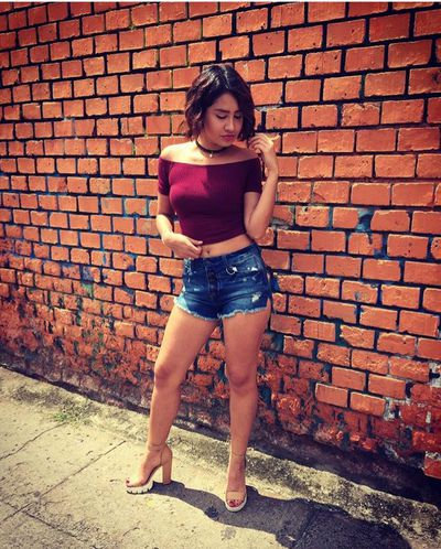 Ana Rouse - Escort Girl from New Orleans Louisiana