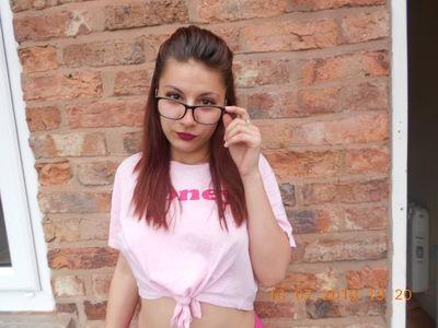 Anais Lex - Escort Girl from Murrieta California