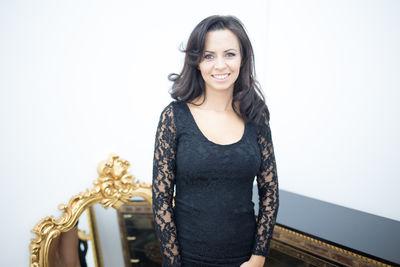 Anais Navarro - Escort Girl from Moreno Valley California