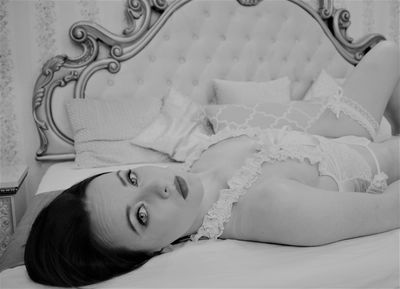Anastacia Aime - Escort Girl from Springfield Massachusetts