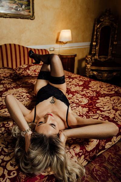 Anastasia Blaze - Escort Girl from Pembroke Pines Florida