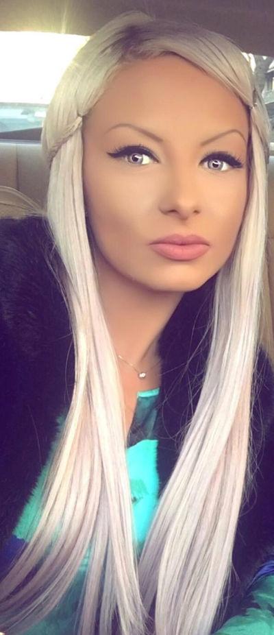 Anastasia Lofton - Escort Girl from Norfolk Virginia