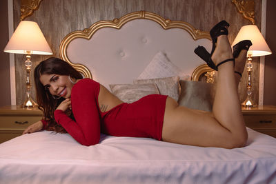 Angelica Myers - Escort Girl from Lakeland Florida
