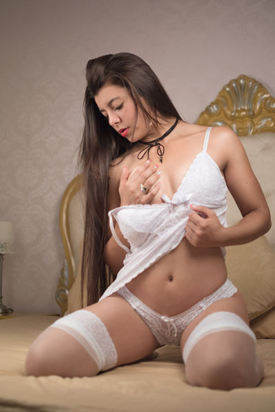 Angelyn Lee - Escort Girl from New Orleans Louisiana