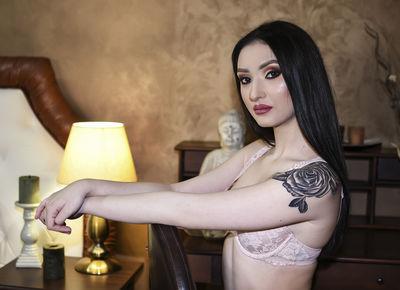 Anika May - Escort Girl from Modesto California