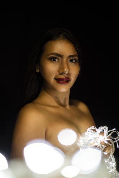 Aria Rox - Escort Girl from Norman Oklahoma