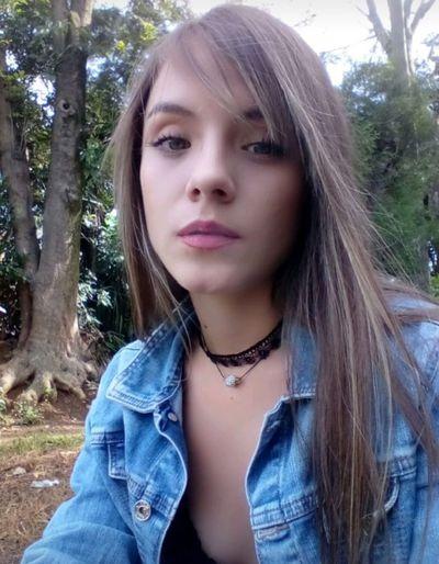 Ariana Robinson - Escort Girl from Round Rock Texas