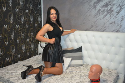 Ariana Rossi - Escort Girl from Memphis Tennessee