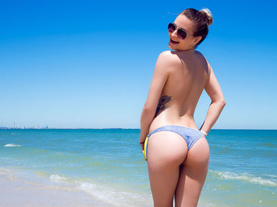 Ashley Jolie - Escort Girl from Newport News Virginia