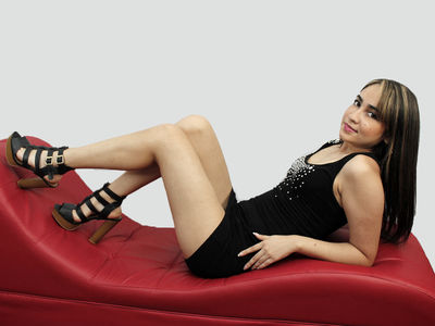 Ashley Walsh - Escort Girl from New Orleans Louisiana