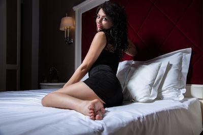 Ashly Jane - Escort Girl from Newark New Jersey