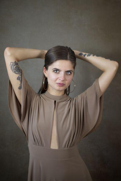 Aurelia Pretty - Escort Girl from Gresham Oregon