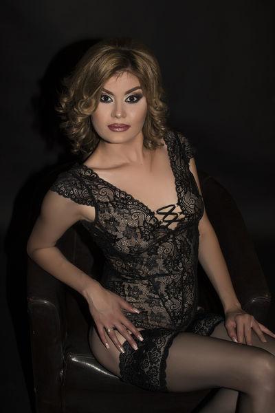 Aveline Rose - Escort Girl from New Orleans Louisiana