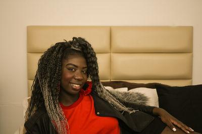 Ayana Williams - Escort Girl from Washington District of Columbia