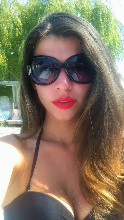 Beatrice Page - Escort Girl from New Orleans Louisiana